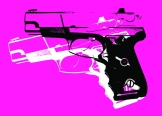 gun-warhol